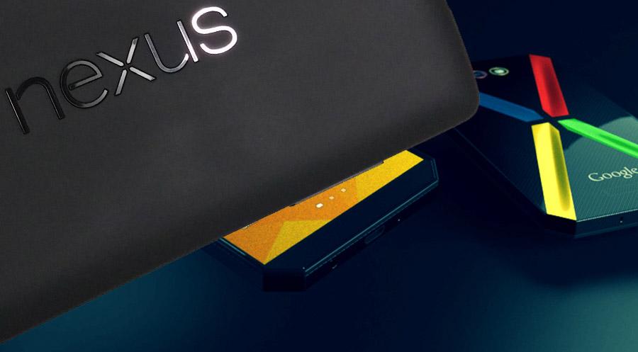 Nueva linea Nexus® 2014