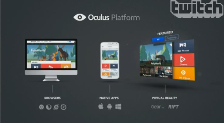 oculus-platform