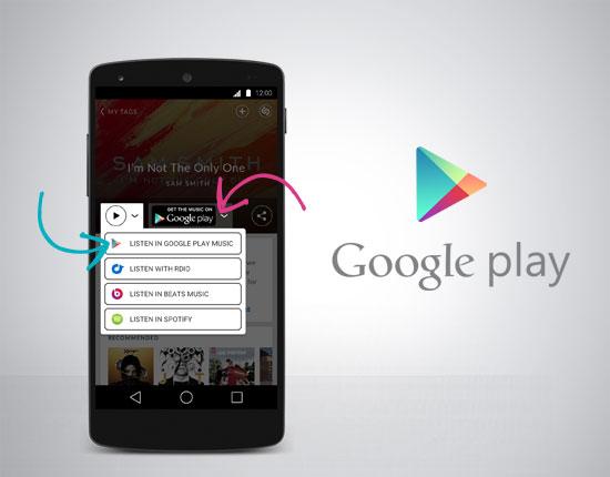 shazam-GooglePlay