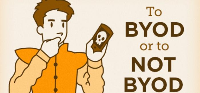 El debate entre si BYOD es o no un beneficio