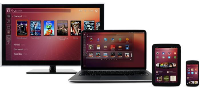 Ubuntu en todos los Dispositivos