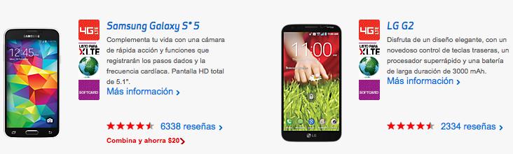 verizon-smartphones VoLTE