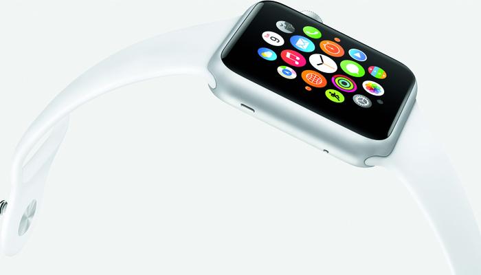 Apple watch w