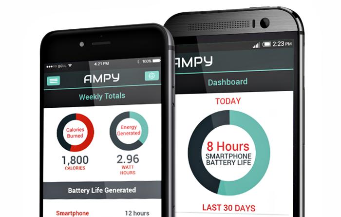 AMPY App