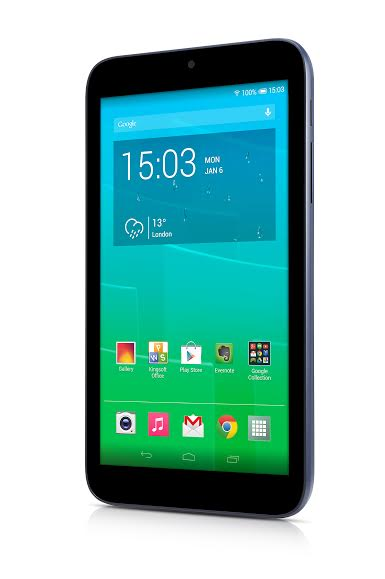 Alcatel One Touch Pixi1