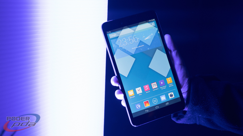 Alcatel One Touch Pixi10