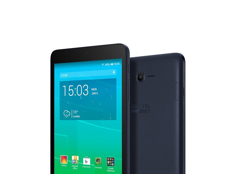 Alcatel One Touch Pixi8