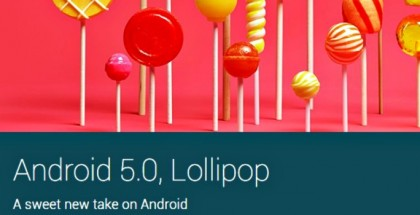 Android Lollipop permitirá eliminar apps de las operadoras