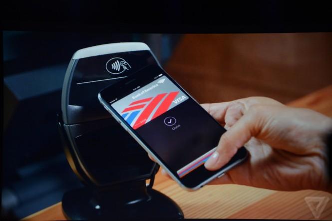El fundador de Microsoft afirma que sistemas como Apple Pay llegarán en masa a todos los smartphones