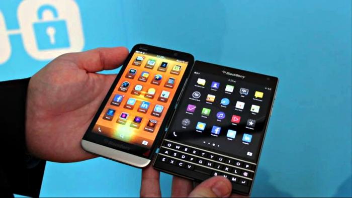 BlackBerry Battery Saver