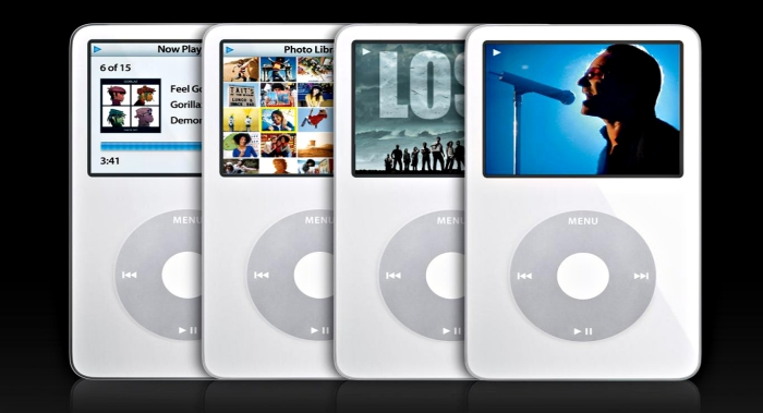 El porqué de la muerte del iPod Classic