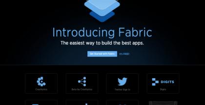 Fabric-Twitter