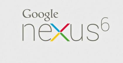 Foto real del Nexus 6