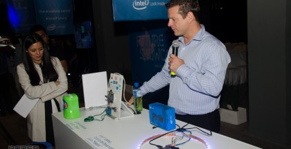 Intel Future Showcase3