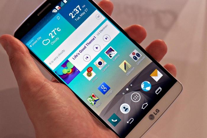 LG G3 - Analisis en Pasion Movil