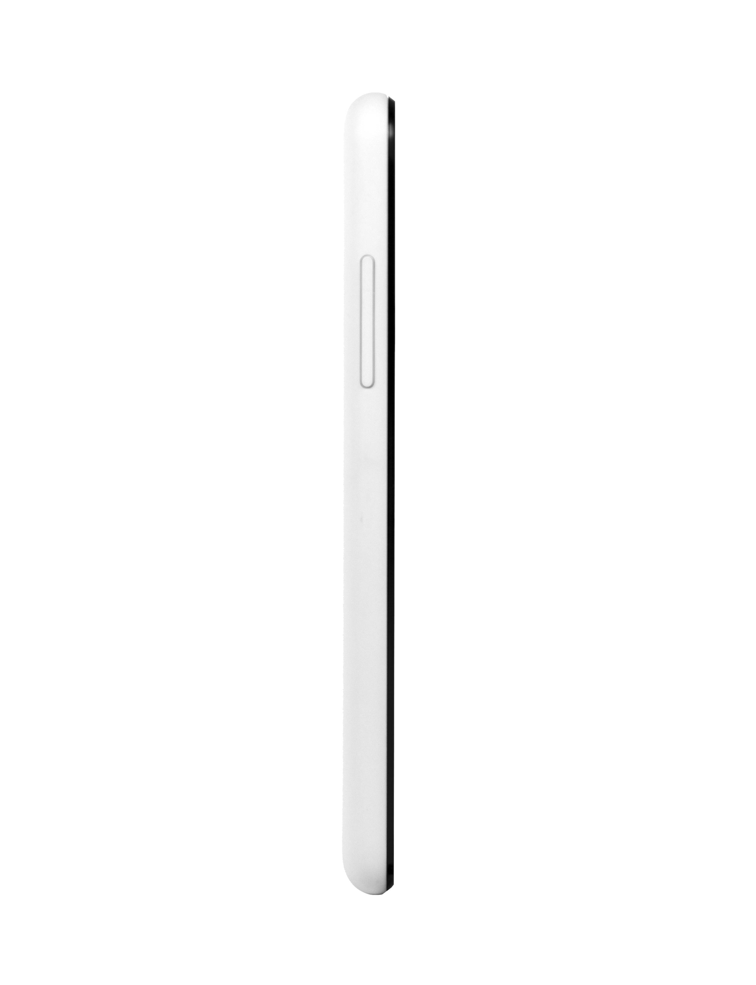 Lanix ilium S520 lateral izquierda