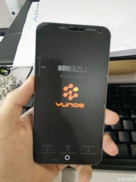 Meizu-Mx4-Pro-YunOS