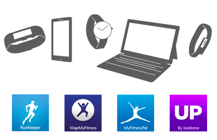 Microsoft health3