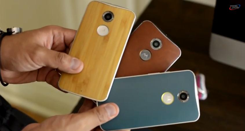 Al Moto X (2014) le quedan seis meses como el estandarte de Motorola