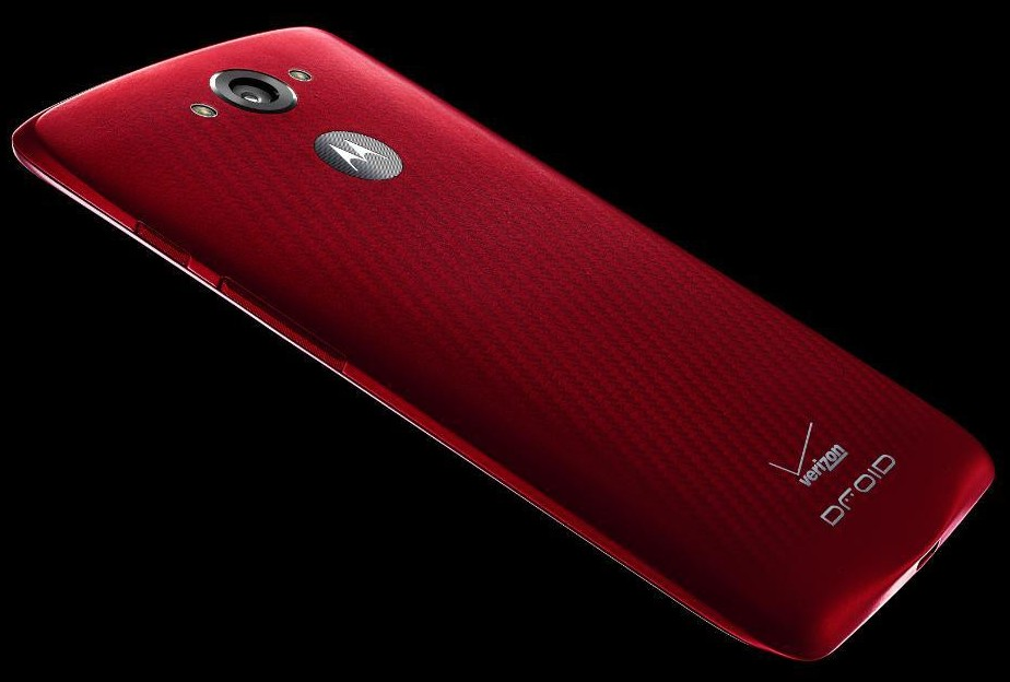 Motorola-Droid-Turbo-Rojo