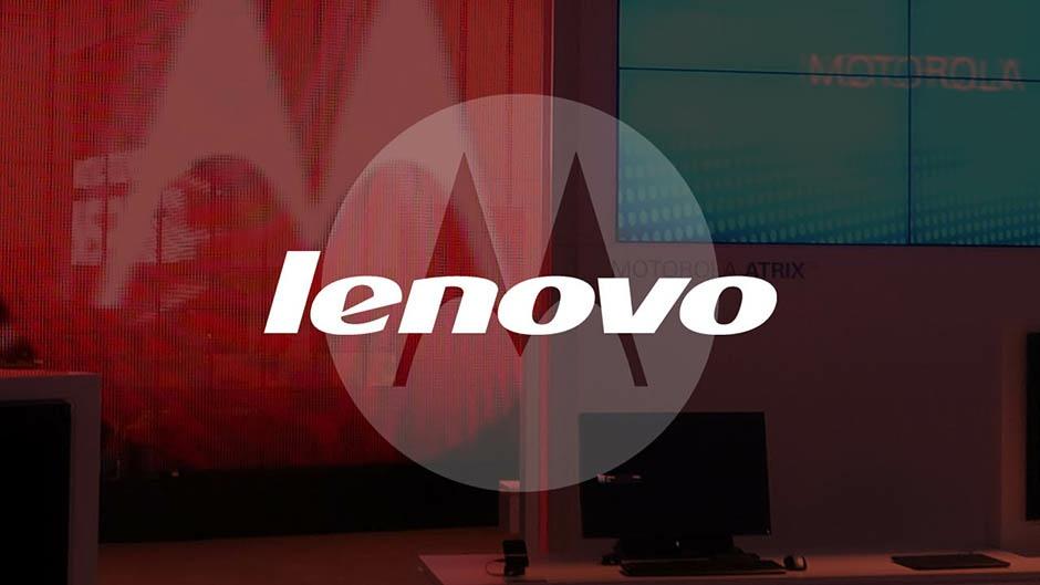 Motorola-Lenovo