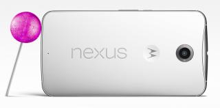 Nexus 6 es oficial