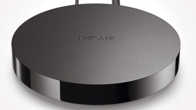 Google Nexus Player no ha pasado la certificación FCC.