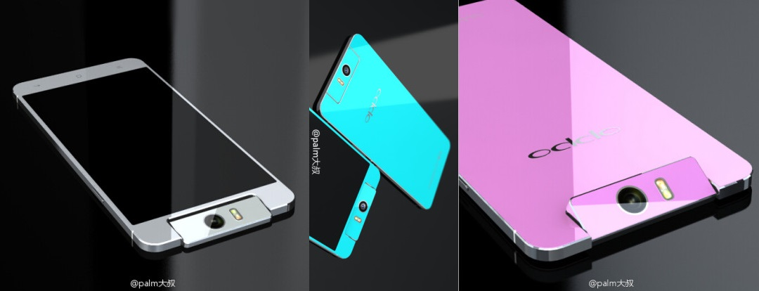 Oppo-N3-colores