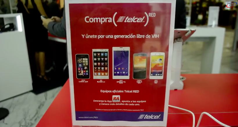 Red Telcel