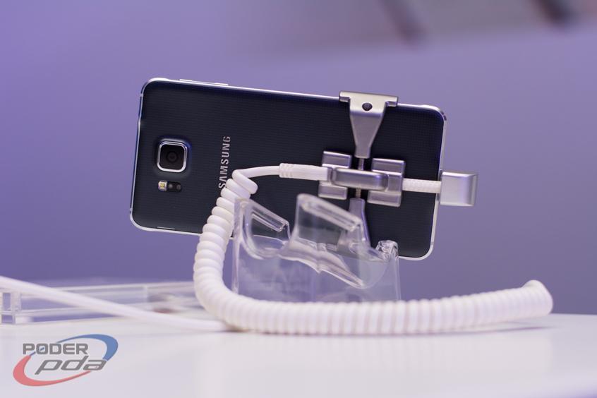 Samsung Galaxy Alpha-1