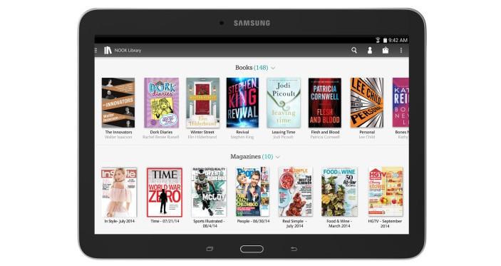 Samsung-Galaxy-Tab-4-Nook-10.1