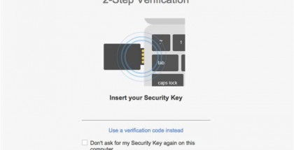 Security-Key-Google