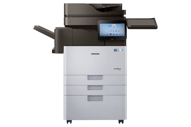 Smart MultiXpress K4350 series