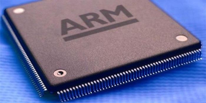 SoC-ARM