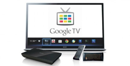 Sony Google TV NSZ-GS7