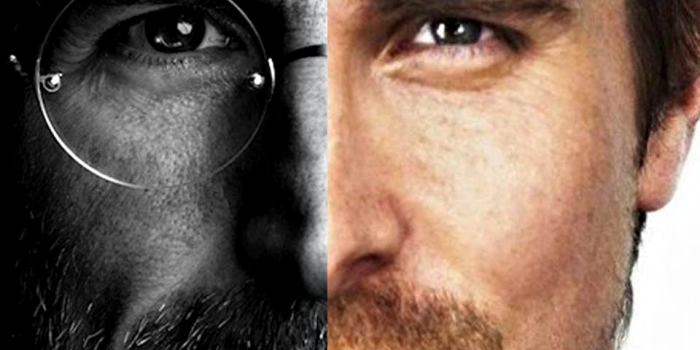 Christian Bale interpretará a Steve Jobs en una nueva película