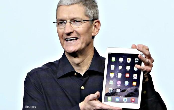 Apple SIM, la nueva manera de tener datos en el iPad Air 2