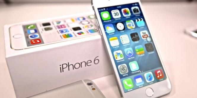 iPhone 6 Plus podría no poseer las ventas que se esperaban