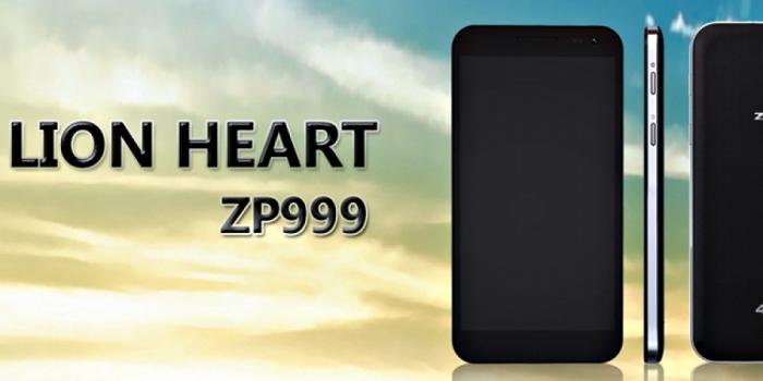 Zopo Lion Heart