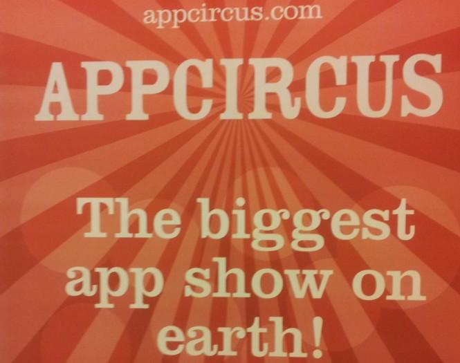 AppCircus nos anima a crear nuestra propia app mostrándonos los resultados de sus estudios