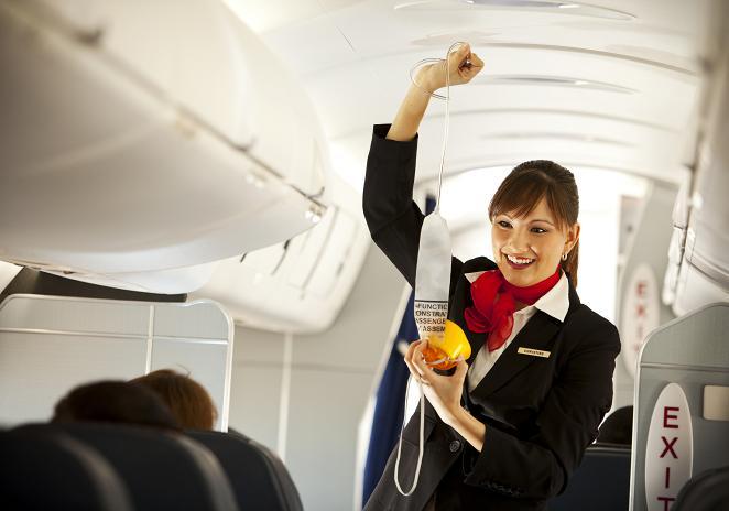 Asistente de vuelo