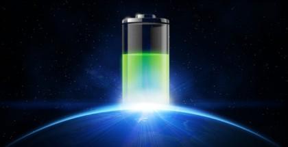 Baterías del futuro gracias el grafeno