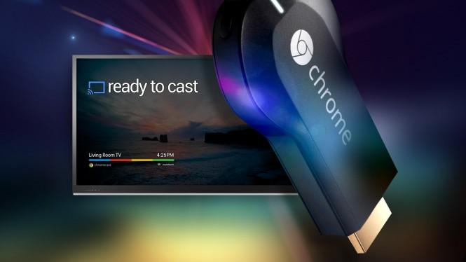 Google ya prepara la segunda versión Chromecast.