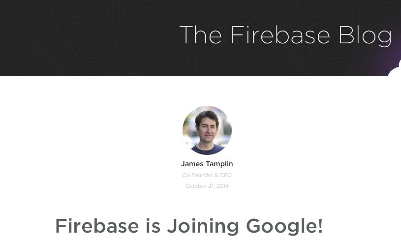 firebase-google