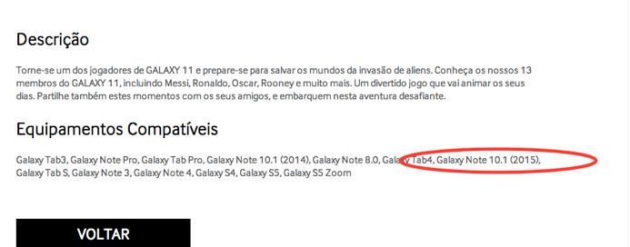 galaxy note 10.1- 2015