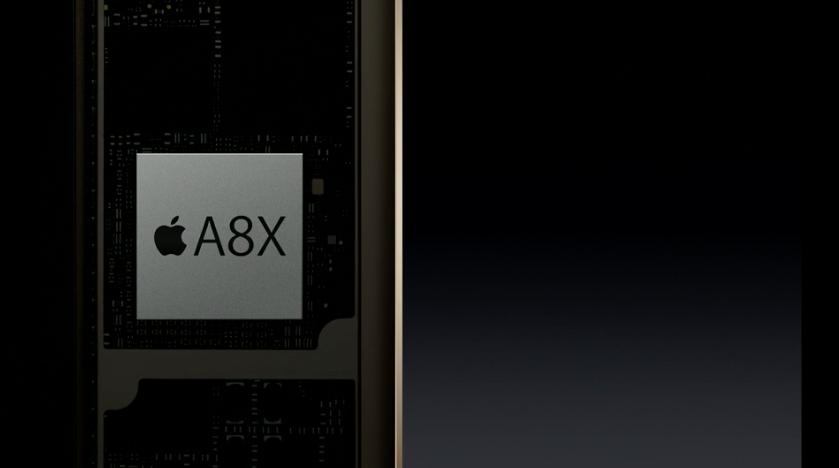 iPad-Air-2-procesador-A8X
