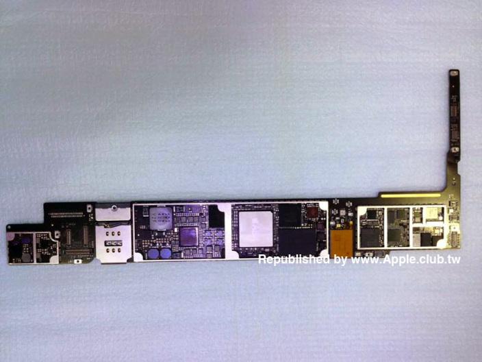 ipad air 2 tarjeta de memoria