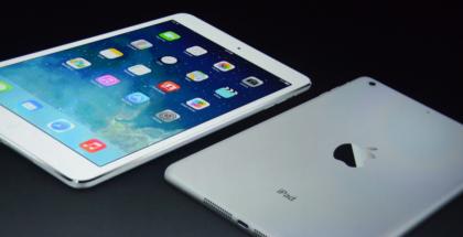 iPad Mini 2 con Pantalla Retina podría presentarse esta semana