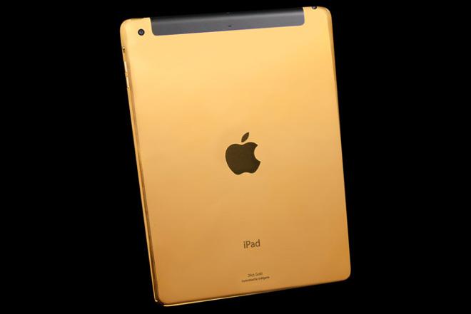 iPad-dorado