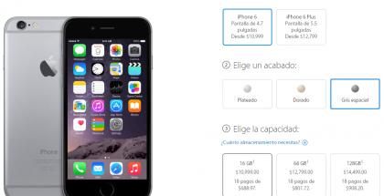 iPhone-6-precio-Mexico